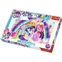 Пазл Trefl Maxi My Little Pony, 24ел., 14269