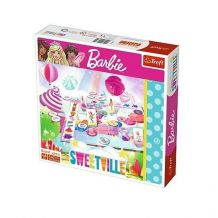 Настільна гра Barbie Sweetville, Trefl, 01674