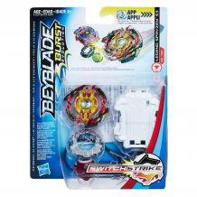 Іграшковий набір Бейблейд Legend Spryzen S3, Hasbro, E0723 / E1031