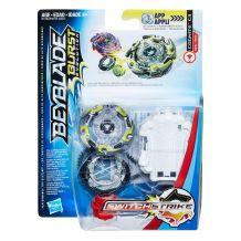 Іграшковий набір Бейблейд Genesis Cognite C3, Hasbro, E0723 / E1032