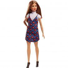 Лялька Barbie Модниця Wear Your Heart 81 , FBR37/FJF46