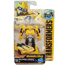 Трансформер Energon Igniters Speed Series Bumblebee, E0760/E0691
