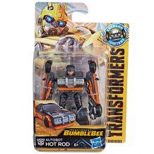 Трансформер Energon Igniters Speed Series Autobot Hot Rod, E0985/E0691