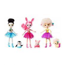 """Набір Enchantimals """"Подружки-балерини"""", Mattel, FRH55"""