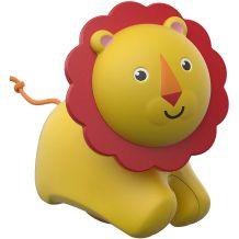 Розвиваюча іграшка Лев з роликом, Fisher-Price, FNT17