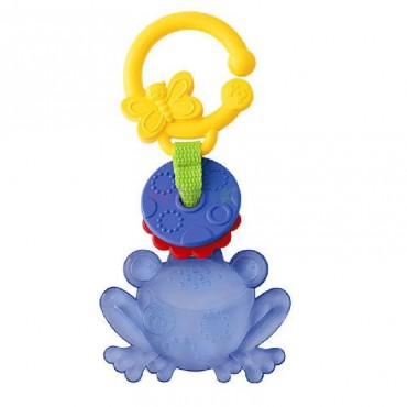 Погремушка-подвеска Лягушонок, CBL16