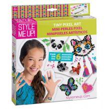 Творческий набор Style Me Up Пиксельные украшения, 626