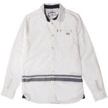 Класична біла сорочка для хлопчика, OVS kids, 143423