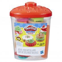 """Ігровий набір Play-Doh """"Зроби своє печиво"""" Hasbro, E2125"""