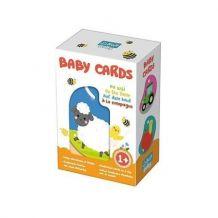 Дитячі картки - Ферма, Trefl, 01619