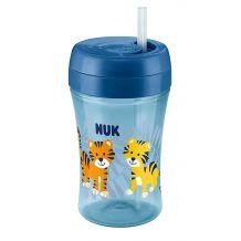 Поїльник Fun cup 300 мл Тигреня, 18+ міс, NUK, 750774