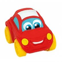 Автомобіль Soft & Go Червоний автомобіль, Clementoni, 14099