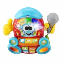Музична іграшка Караоке, Chicco, 094921