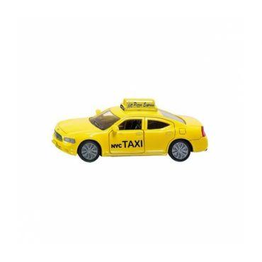 Американське таксі Dodge Charger Siku, 1490