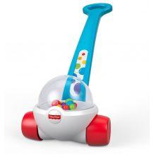 Іграшка-каталка з кульками Попкорн, Fisher-Price, FGY72