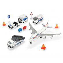"""Ігровий набір Dickie Toys """"Аеропорт"""", 3743001"""