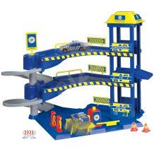 "Ігровий набір Dickie Toys ""Поліцейська станція"", 3718000"
