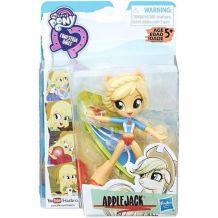 "Міні-лялька My Little Pony Equestria Girls Minis ""Епл Джек"", E0676/C0839"