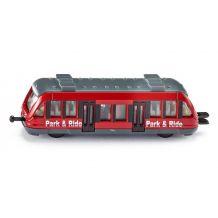Пригородный поезд, Siku, 1013