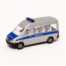 """Мікроавтобус """"Поліція"""", Siku, 0806"""
