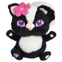 Плюшева іграшка Enchantimals скунс Caper, Simba, 109200133