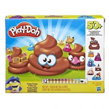 """Игровой набор Play Doh """"Веселая забава"""", Hasbro, E5810"""