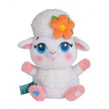 Плюшевая игрушка Enchantimals овечка Flag, Simba, 109200133