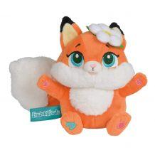 Плюшевая игрушка Enchantimals лисичка Flick, Simba, 109200133