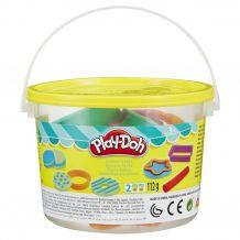 Відерце з формами Печиво Play-Doh, B4453