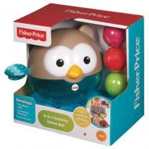 Іграшка Сова з кульками Fisher-Price, CDN46