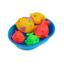 """Набір для ванни """"Рибки"""", Tullo, 125"""