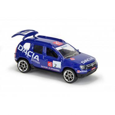 Колекційна машинка Majorette Racing, 208405