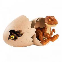 Игровой набор Jurassic World Динозавры-детеныши Tyrannosaurus Rex, Mattel, FMB91 / FMB93