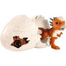 Игровой набор Jurassic World Динозавры-детеныши Stygimoloch Stiggy, Mattel, FMB91 / FMB95