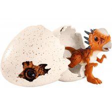 Ігровий набір Jurassic World Динозаври-дитинчата Stygimoloch Stiggy, Mattel, FMB91/FMB95