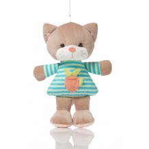 """М'яка іграшка """"Котик Ваді"""" 29см, Levenya, K410P"""