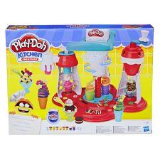 """Ігровий набір Hasbro Play Doh """"Світ морозива"""", E1935"""
