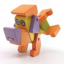 Собака Акробат LA -1, Cubika, 11858