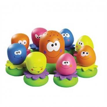 Іграшка для ванної Восьминіжка Tomy, E2756