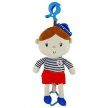"""Іграшка з вібрацією """"Хлопчик"""", Baby Mix, STK-1871"""