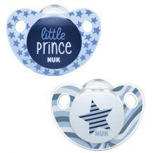 """Набір пустушок """"Little Prince"""", NUK, 10730072"""