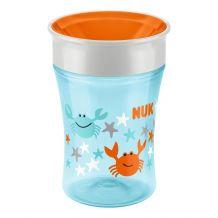 """Чашка """"Magic Cup"""", бірюзова 230мл, NUK, 10255248"""