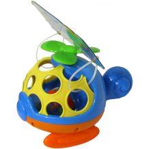 """Іграшка - брязкальце """"Гелікоптер"""", BamBam, 1306"""