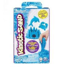 Ігровий набір для творчості Kinetic sand 227г синій, 20080705