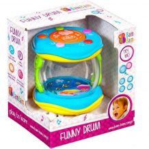 "Музична іграшка ""Веселий барабан"", BamBam, 359910"