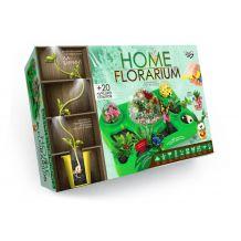 Набор для выращивания растений «Home Florarium», Danko Toys, HFL-01-01U