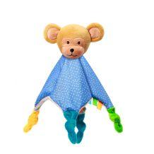 """Іграшка-обнімашка """"Мавпеня Ерік"""", BabyOno, 625"""