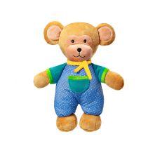 """Іграшка-обнімашка """"Мавпеня Ерік"""", BabyOno, 623"""