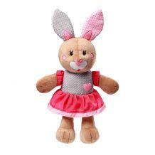 """Игрушка-обнимашка """"Кролик Джулия"""", BabyOno, 620"""