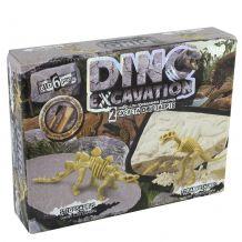 """Набір для проведення розкопок """"Dino Paleontology"""" малий, Danko Toys, DEX-01-06"""